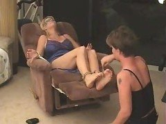 Fayth tickles charlee chase