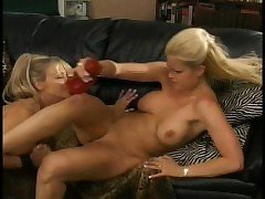 She Squirts Till It Hurts Again - Scene 2