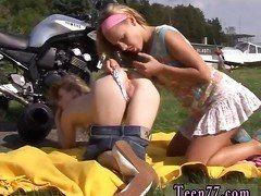 Angel long lesbian hd full length Young girlygirl biker girls