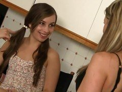 Cougars Crave Young Kittens, full movie