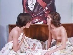 Twins identical lesbians NOT sisters vintage